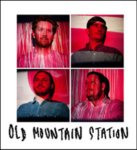OLD MOUNTAIN STATION