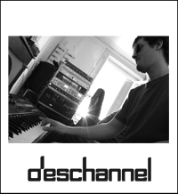 DESCHANNEL